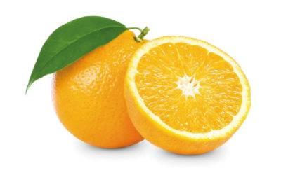 Arancia, il regalo dei portoghesi che rende speciale ogni torta