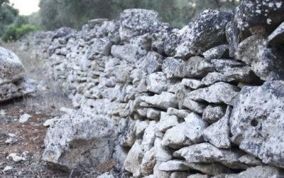 Muretti a secco patrimonio dell'umanità Unesco