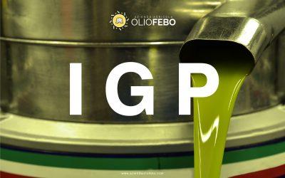 L'olio pugliese ottiene il marchio IGP.
