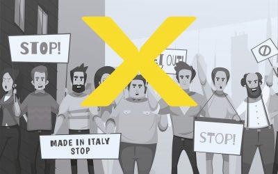 Coronavirus: rilanciare l'agroalimentare Made in Italy